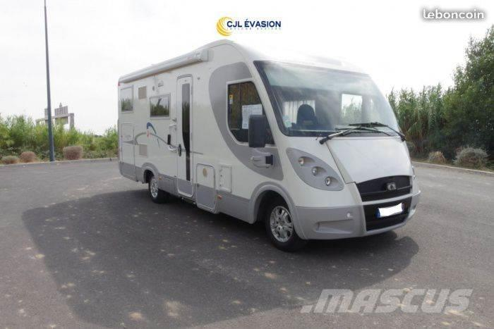 [Other] Camping car intégral Adria Vision I 707 SG