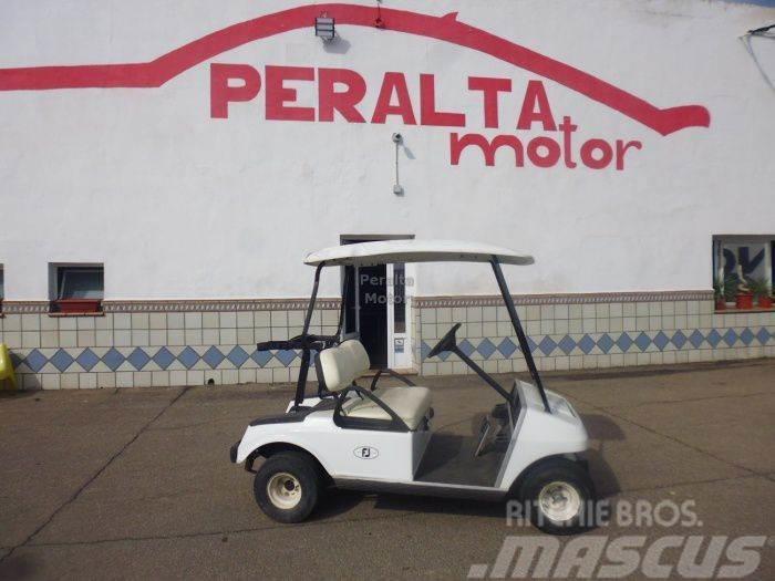 [Other] CARRO DE GOLF MOTOR HONDA AUTOMATICO