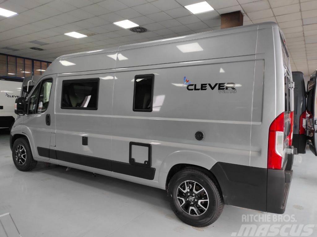 CLEVER VANS CELEBRATION 600, Vizcaya, Espagne - d'occasion mobil ...
