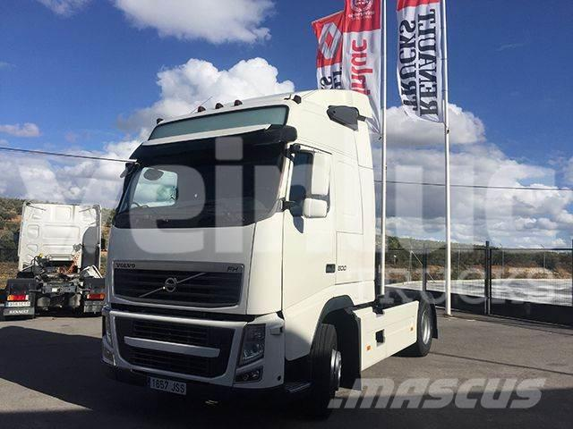 [Other] FH13 500 GLOBETROTTER