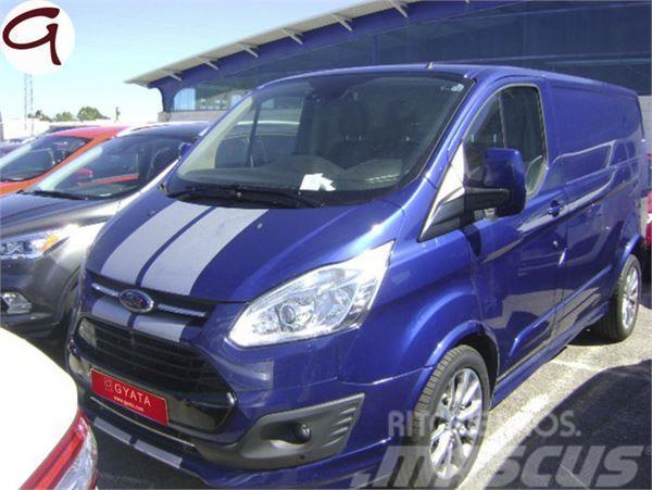 [Other] FT 290 L1 Van Sport 170