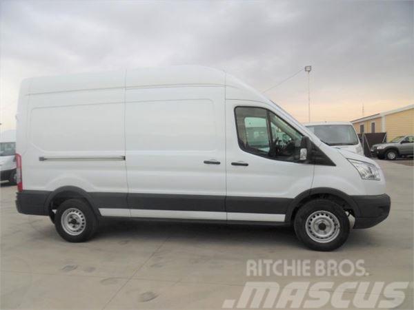[Other] FT 310 L3 Van Trend 100