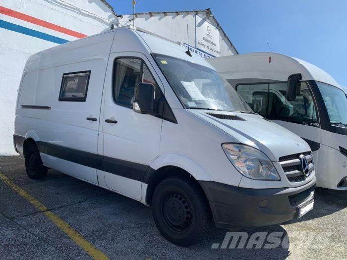 [Other] Furgoneta Camper Mercedes Sprinter