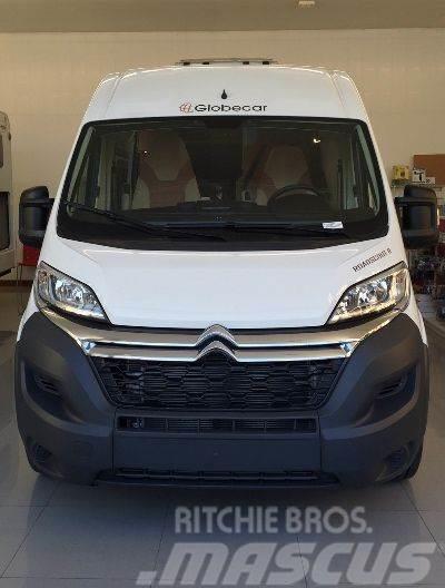 [Other] Globecar Roadscout R