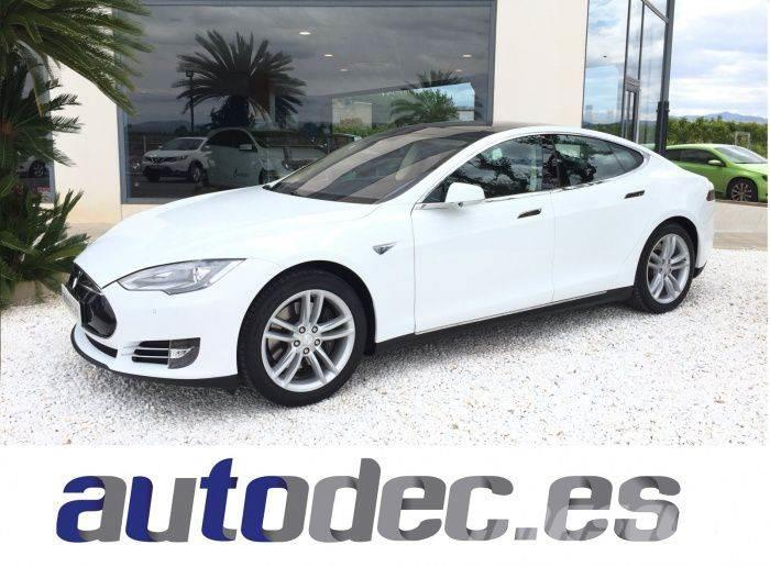 [Other] TESLA -MODEL S85 PERFORMANCE
