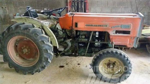 [Other] tractor frutero barreiros 4000V