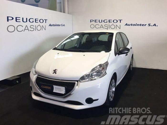 Peugeot 208 XAD 1.4HDI