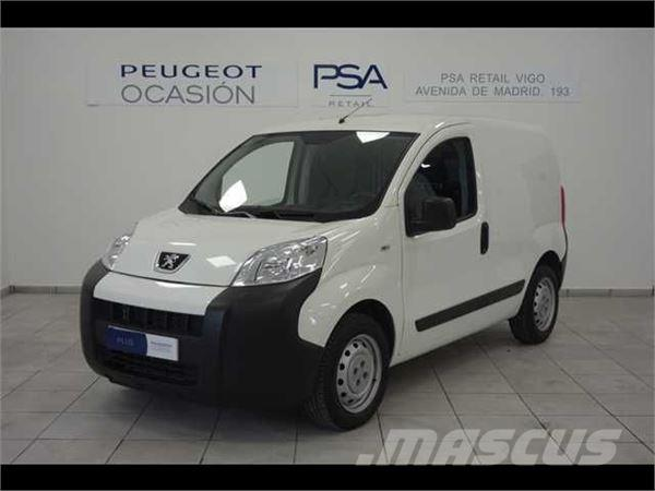peugeot bipper 1 3 hdi 75cv occasion prix 9 900 ann e d 39 immatriculation 2016 utilitaire. Black Bedroom Furniture Sets. Home Design Ideas