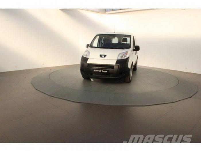 Peugeot Bipper Comercial Tepee M1 1.3HDI Active 80