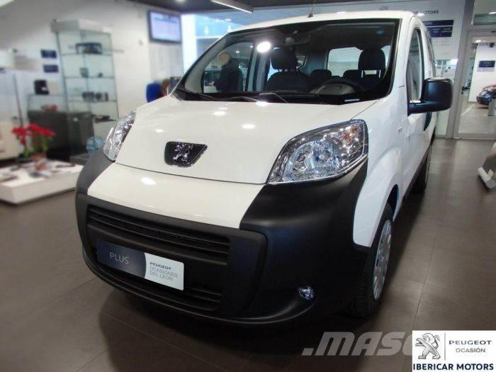 peugeot bipper tepee active 1 3 hdi 59kw 80cv occasion. Black Bedroom Furniture Sets. Home Design Ideas