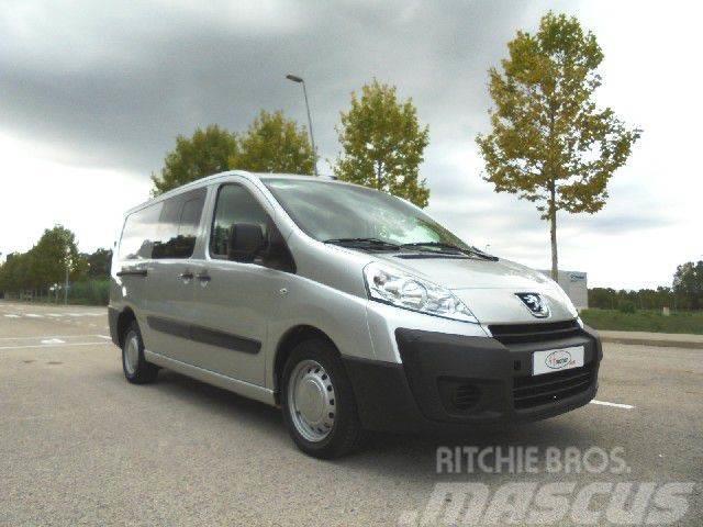 Peugeot Expert 1.6HDI 90CV L2 4P CB