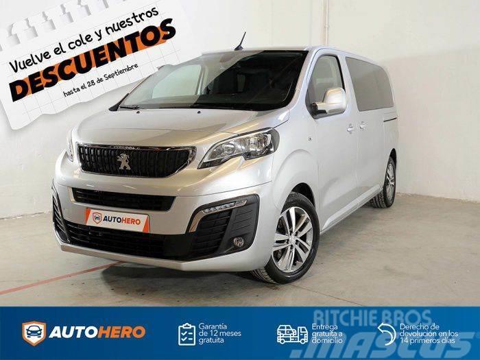Peugeot Expert Combi Standard 2.0BlueHDi S&S 150