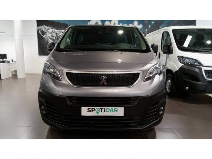 Peugeot Expert Fg. Compact 2.0BlueHDi S&S Urban 120