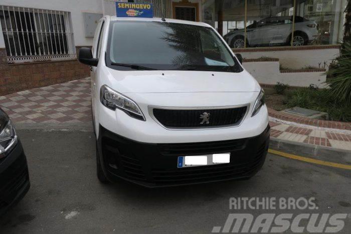 Peugeot Expert Fg. Standard 1.6BlueHDi S&S Pro 115