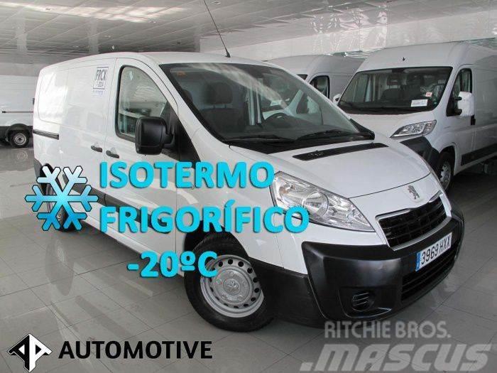 Peugeot Expert Furgón 1.6HDI 227 L1H1