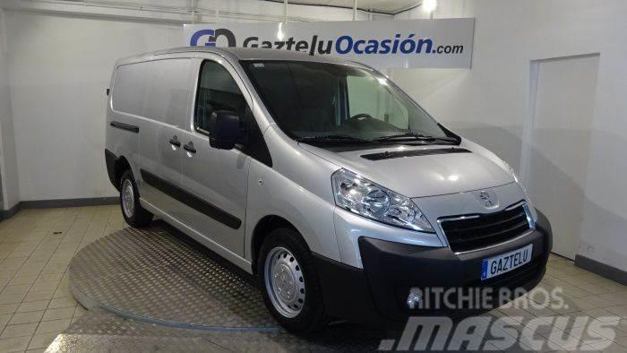 Peugeot Expert Furgón 2.0HDI 229 L2H1 125