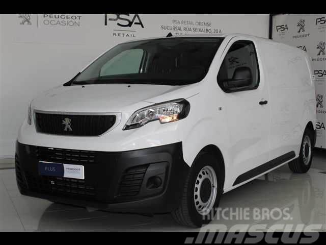 Peugeot Expert FURGóN PRO 1.6 BLUEHDI 70KW (95)STANDARD