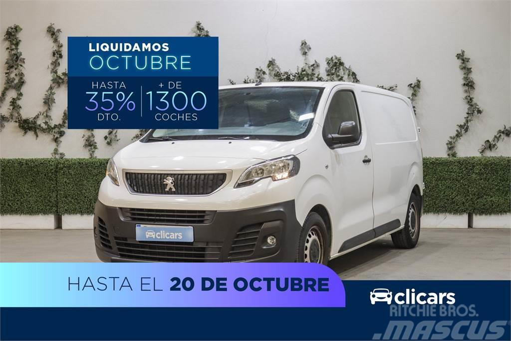 Peugeot Expert Furgón Pro BlueHDi 85KW (115CV) Standard
