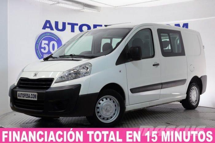 Peugeot Expert Tepee 2.0HDI Active L1 125