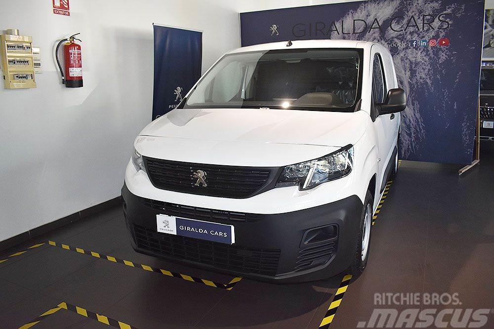 Peugeot Partner 1.5 BLUEHDI PRO STANDARD