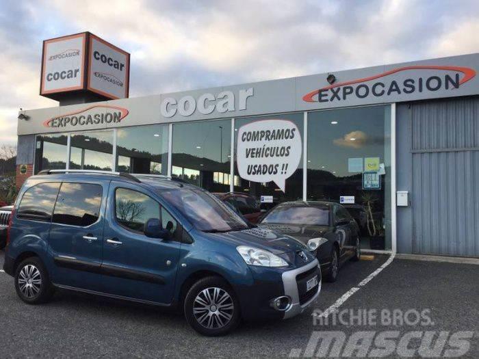 Peugeot Partner 1.6 HDI 110 CV XTRA LIFE