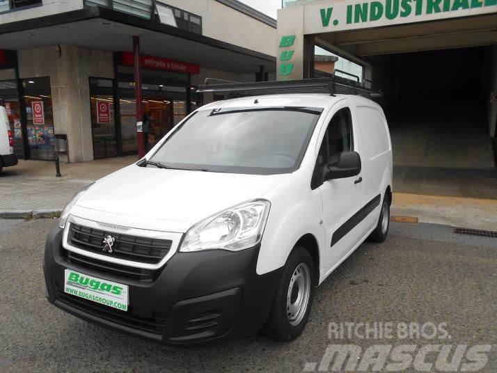 Peugeot Partner 1.6 HDI 75 CV FURGON
