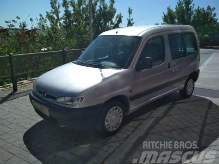 Peugeot Partner 1.9D Break