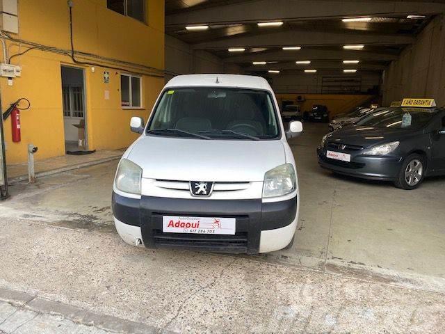 Peugeot Partner 2.0HDI Xacobeo