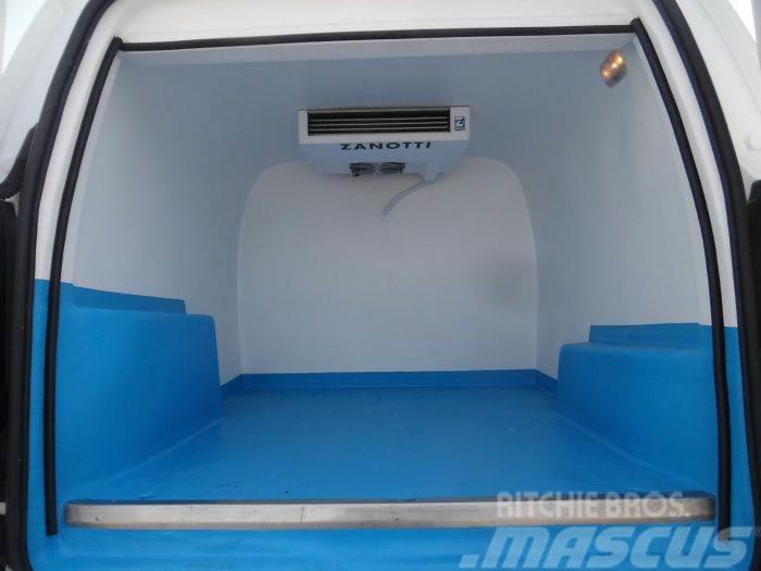 Peugeot Partner Furgón 1.6HDI Confort L1