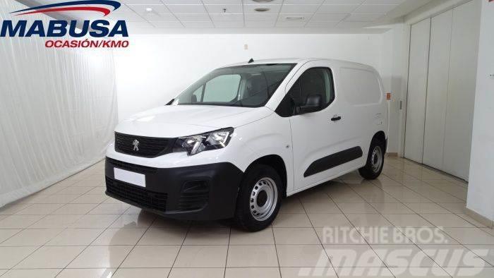Peugeot Partner NPARTNER PRO L1 100 CV