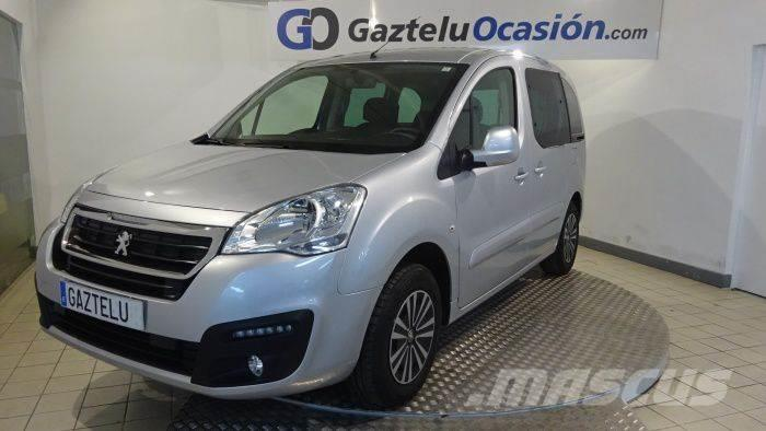 peugeot partner tepee 1.2 puretech active 110_panel vans year of