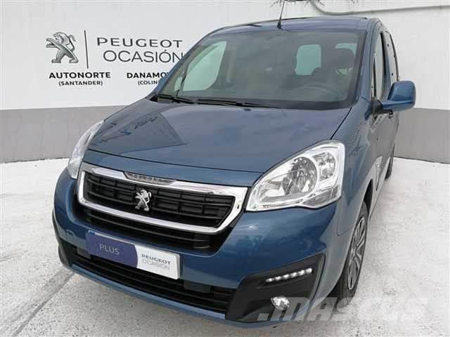 Peugeot Partner TEPEE ACTIVE ELECTRIC L1