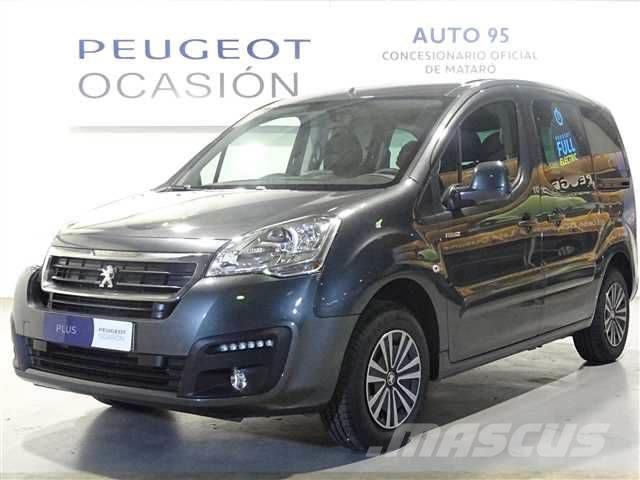 Peugeot Partner TEPEE ACTIVE ELECTRIC L1
