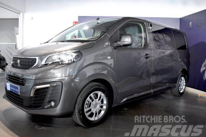Peugeot Traveller 1.6 BLUEHDI BUSINESS