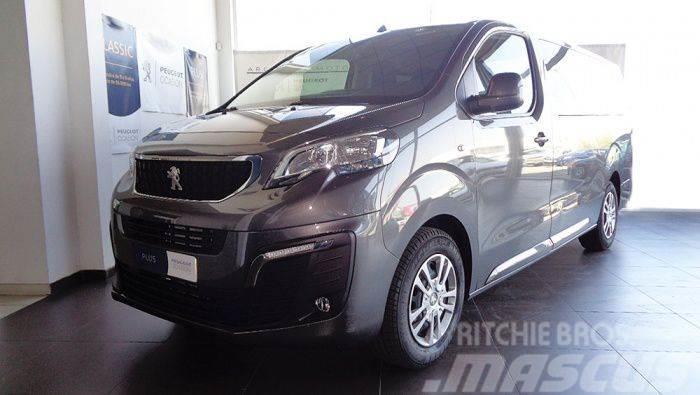 Peugeot Traveller 1.6BlueHDI Business Long 115