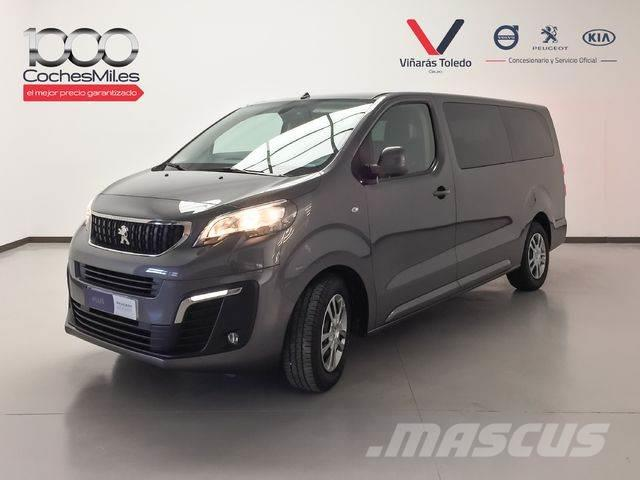 7dbd853aab Peugeot Traveller 2.0BlueHDI Business Long 150 Price  €24