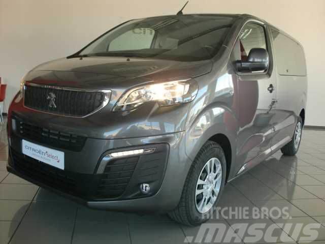 Peugeot Traveller BUSINESS 1.6 BLUEHDI 85KW (115) STANDARD