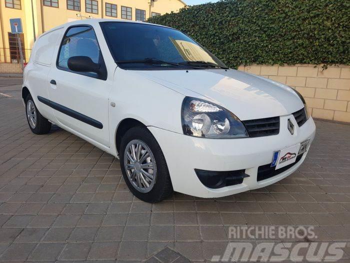 Renault Clio Societé 1.5dCi 65