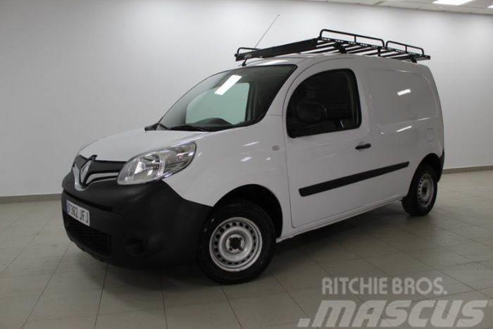 Renault Kangoo 1.5 DCI 75 GEN5 PROFESIONAL 75 3P