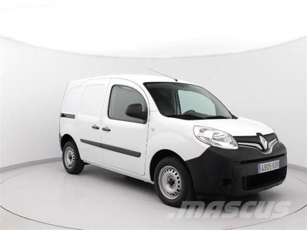 renault kangoo 1 5 dci 90 gen5 profesional 3p panel vans price 10 604 year of manufacture. Black Bedroom Furniture Sets. Home Design Ideas