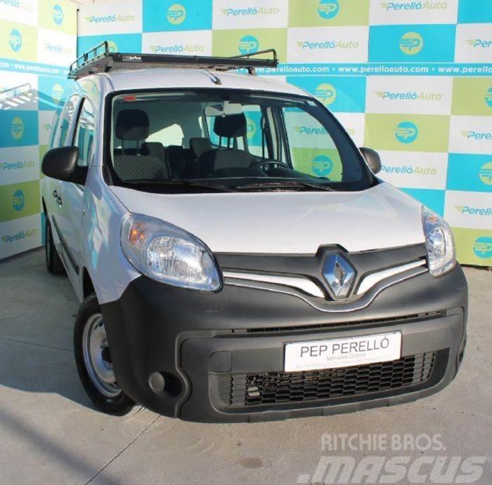 used renault kangoo 1 5 dci 90cv combi maxi baca techo panel vans year 2014 price 12 241 for. Black Bedroom Furniture Sets. Home Design Ideas