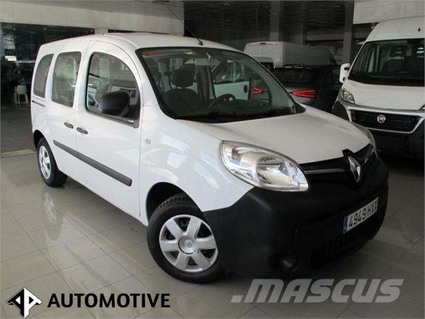 renault kangoo 1 5 dci combi profesional r 2 041 814 ft gy rt si v 2014 transporterek. Black Bedroom Furniture Sets. Home Design Ideas