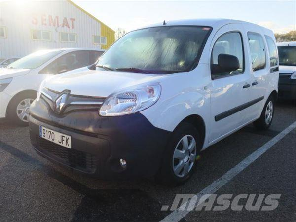 used renault kangoo 1 5 dci profesional n1 panel vans year 2015 price 10 465 for sale. Black Bedroom Furniture Sets. Home Design Ideas