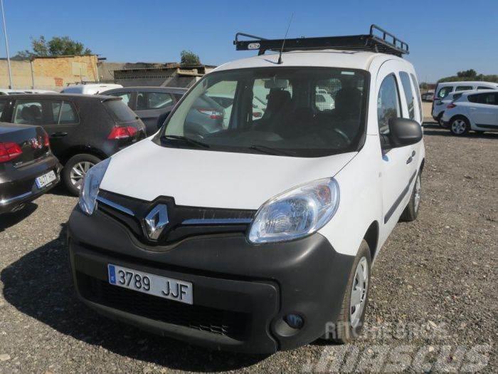 Renault Kangoo Panel Vans Price 8 548 Year Of Manufacture