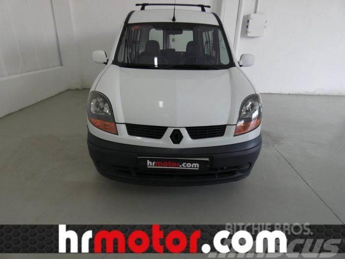 Renault Kangoo 1.5DCI Alizé 65