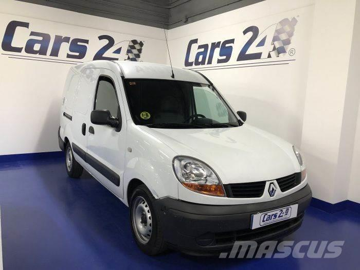 Renault Kangoo 1.5DCI Alize 65