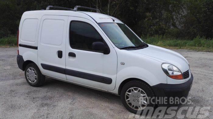 Renault Kangoo 1.5DCI Alize 80