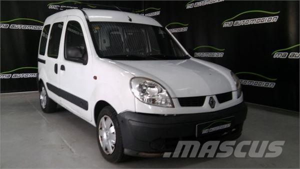 renault kangoo 1 5dci authentique 65 occasion prix 2 600 ann e d 39 immatriculation 2004. Black Bedroom Furniture Sets. Home Design Ideas