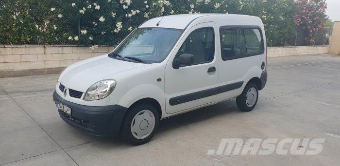 Renault Kangoo 1.5DCI Authentique 65