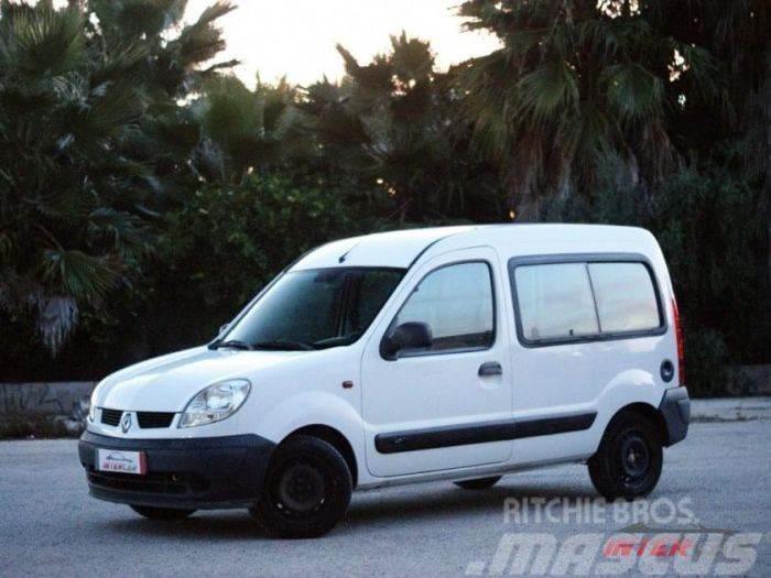 Renault Kangoo 1.5DCI Authentique 80